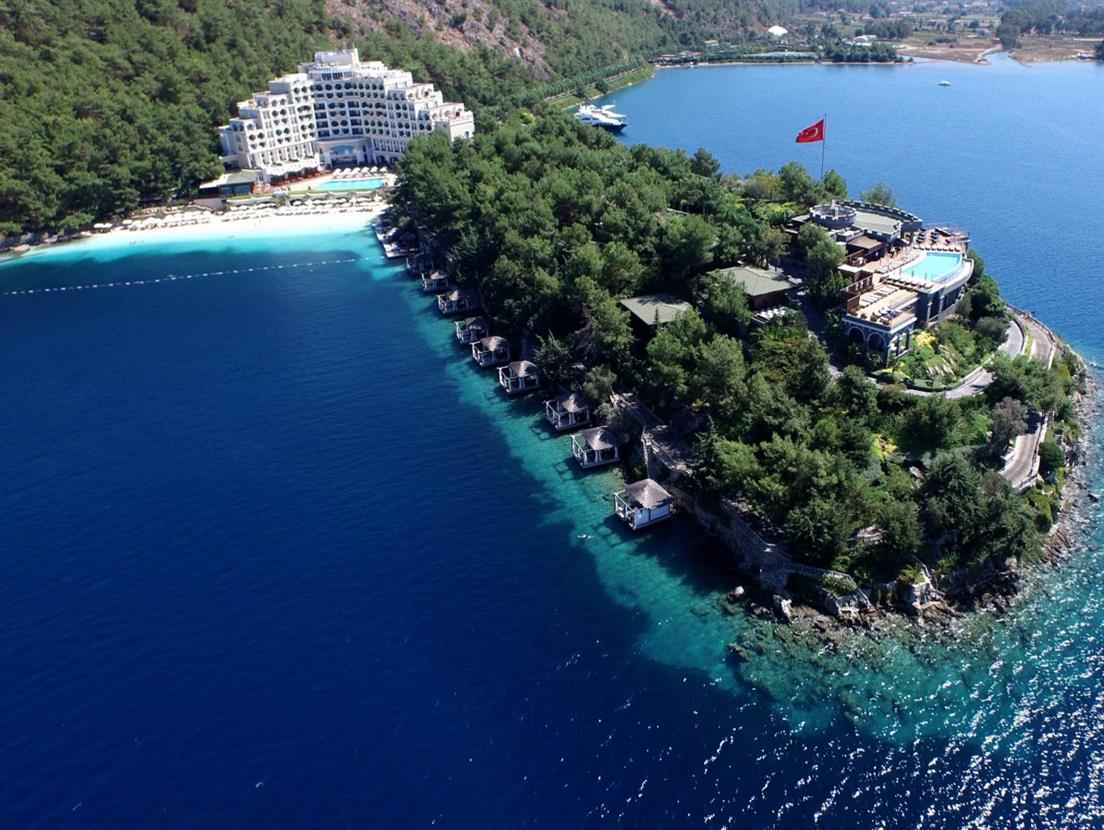 Angel's Marmaris